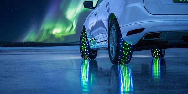 Smart Tires Will Be Common in Five Years, Nokian Says