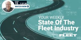 State of the Fleet Industry: COVID Resurgence Creates New Uncertainty in Corporate Fleet Acquisition Strategies