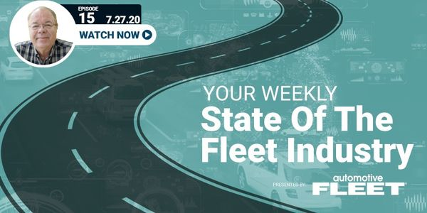 State of the Fleet Industry: COVID Resurgence Creates New Uncertainty in Corporate Fleet...