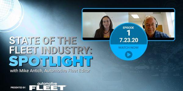 State of the Fleet Industry Spotlight: Katie Keeton of Siemens