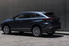 2021 Toyota Venza Pricing Starts at $32,470