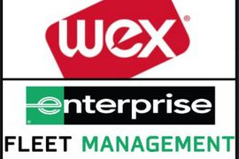 Enterprise Fleet Management & WEX Extend Partnership