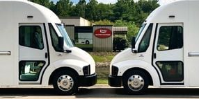 Workhorse Receives Order for 500 C-1000 EV Delivery Trucks