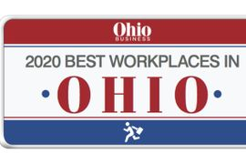 Fleet Response Named 2020 Top Ohio Workplace
