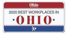 Fleet Response Named 2020 Top Ohio Workplace