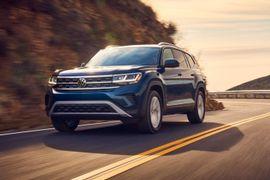 Volkswagen Upgrades Infotainment System for 2021-MY