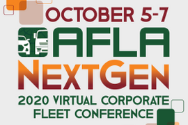 AFLA Enhances Virtual Conference Networking Experience
