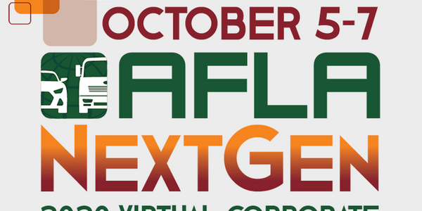 AFLA 2020 NextGen Virtual Conference Reveals First Keynote Speaker