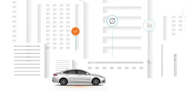 Car IQ has developed a touchless machine payment platform, which once a service is complete, has...