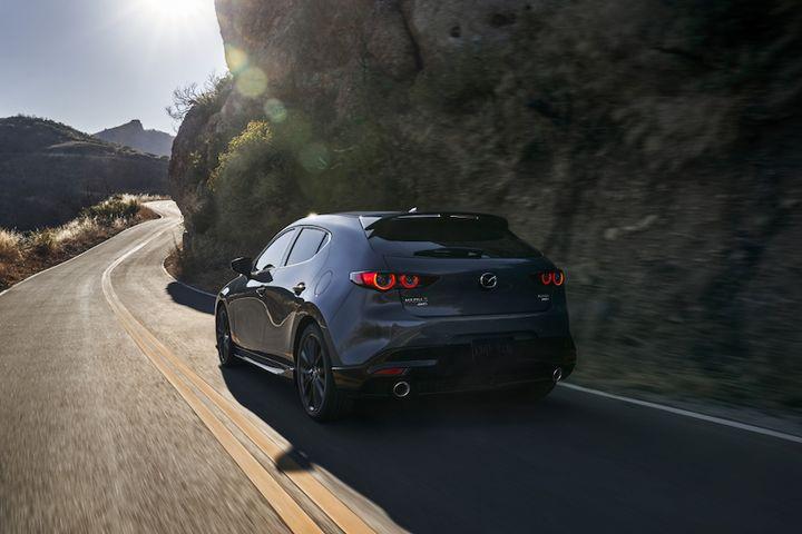 - Photo: Mazda