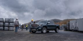 GM Reveals OnStar Business Solutions for Fleets