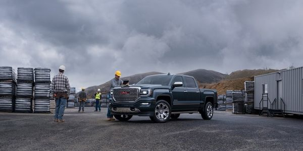 General Motors Fleet revealed its all-new OnStar Business Solutions, which brings four distinct...
