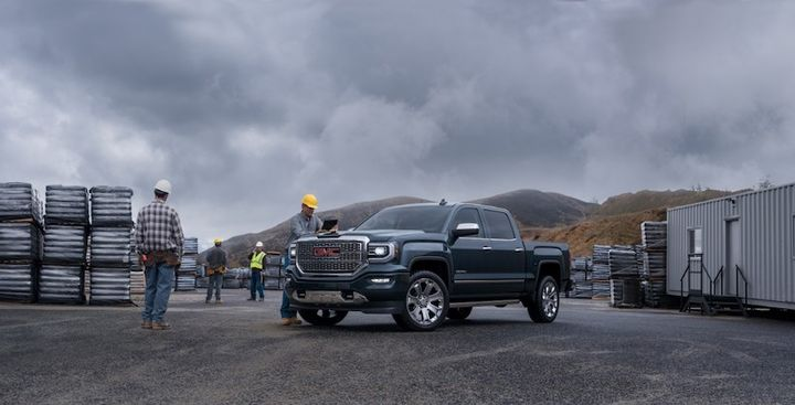 General Motors Fleet revealed its all-new OnStar Business Solutions, which brings four distinct product offerings together — OnStar Safety Services, OnStar Vehicle Insights, API & Data Services, and Wi-Fi — to simplify fleet management for customers. - Photo: General Motors