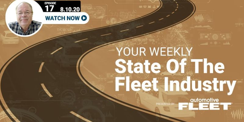 State of the Fleet Industry: How the U.S. Economy is Impacting Fleet