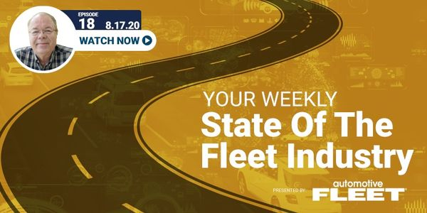 State of the Fleet Industry: Potential Fleet Budget Cuts May be Looming