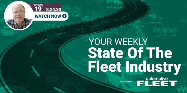 State of the Fleet Industry: Reimbursement Surfaces as a Cost Cutting Alternative