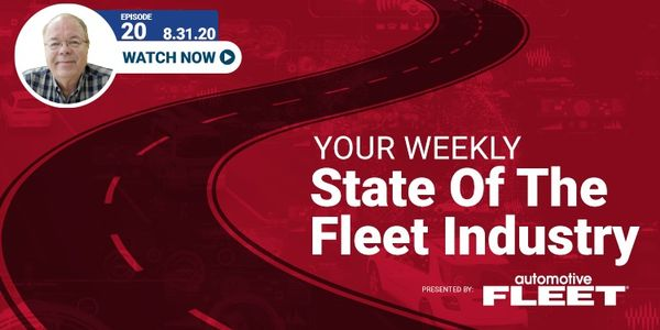 State of the Fleet Industry: Total Fleet Miles Driven Return to Near Pre-Pandemic Levels