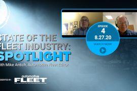 State of the Fleet Industry Spotlight: Pat O'Connor of NAFA