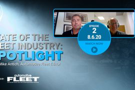 State of the Fleet Industry Spotlight: Alex May of Rollins