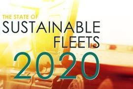 Fleet Adoption of Alt-Fuel Technology Growing, New Report Shows