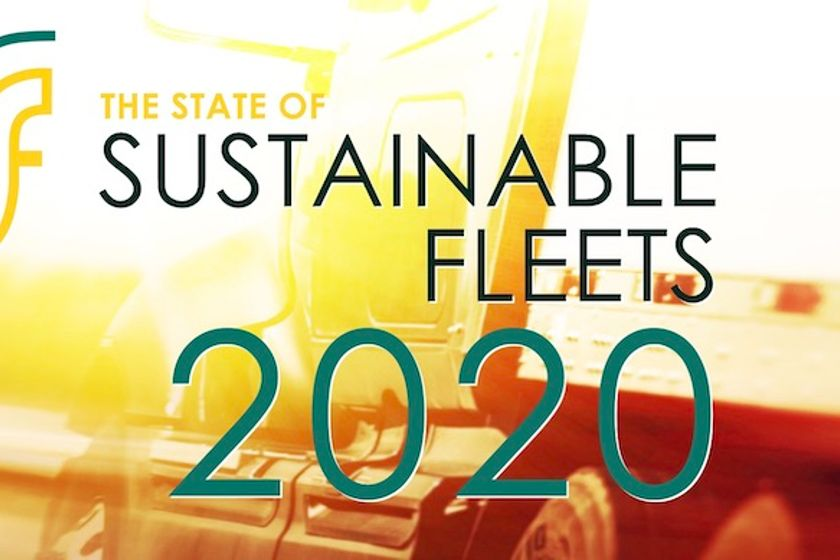 The new report offers insights into the adoption of alternative fuels for a variety of fleet...