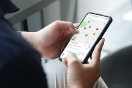 Verizon Connect Launches Fleet Overview App for Customers