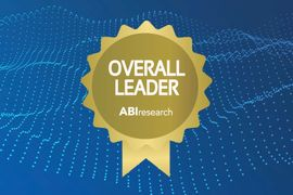 Geotab Named No. 1 Telematics Provider by ABI Research