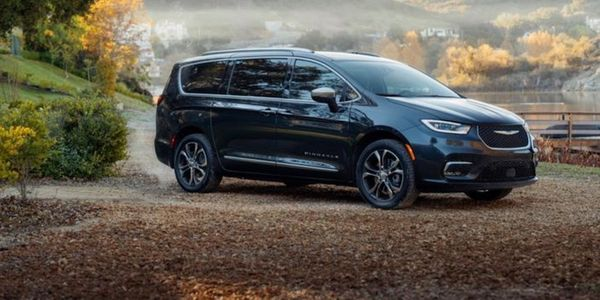 Pricing for the 2021 Chrysler Pacifica has been revealed and starts at a $35,045 MSRP for the...