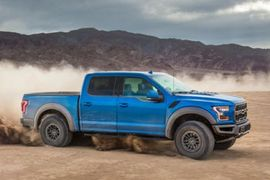 Ford Leads Vincentric's Canadian Best Fleet Values for 2020
