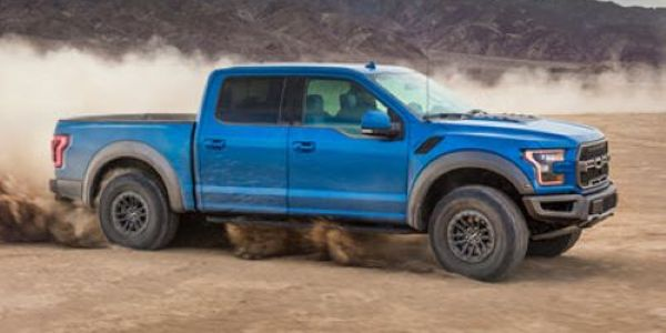 Ford's honors were led by its fleet-friendly F-Series pickups, which dominated the full-size...