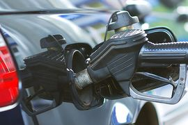 Average National Gasoline Price at Cheapest Start to October Since 2016