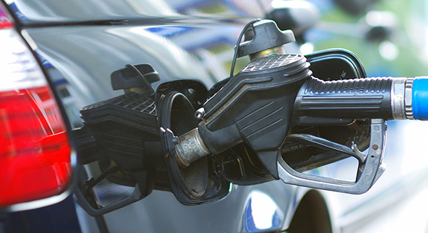 Average National Gasoline Price Stabilizes at $2.18