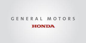 General Motors and Honda Establishing North American Strategic Alliance