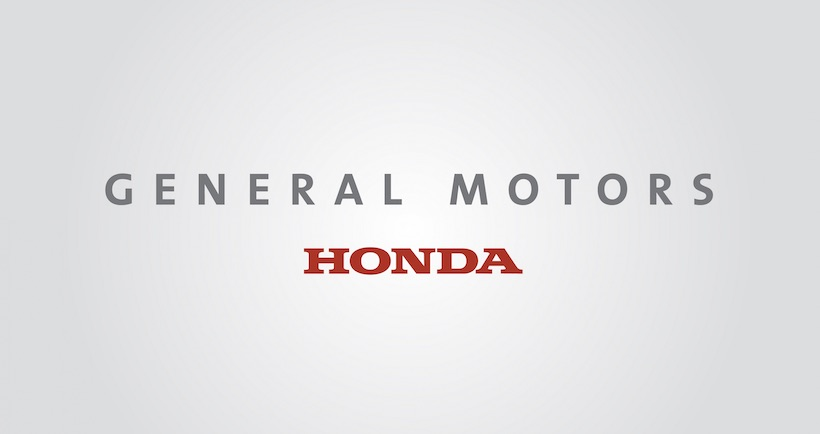 General Motors and Honda Establishing North American Strategic Alliance