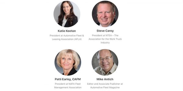 2020 NAFA I&E Virtual State of the Industry Panel