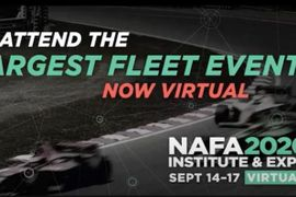 Day One of the 2020 NAFA Virtual I&E