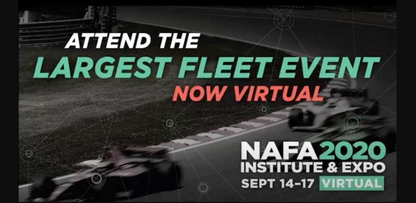 Day One of the 2020 NAFA Virtual I&E