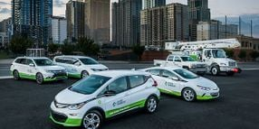 Duke Energy to Convert Light-Duty Fleet to 100% EVs