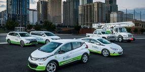 Duke Energy to Convert Light-Duty Fleet to 100% EVs