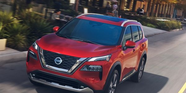 The new Rogue is the first of six new Nissan models for the U.S. that will be offered by the end...