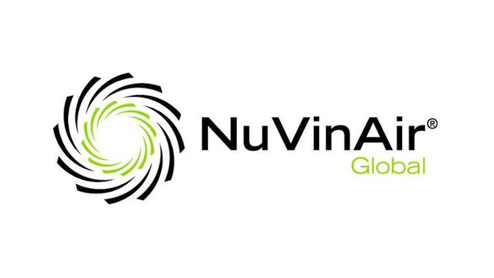 - Graphic: NuVinAir Global