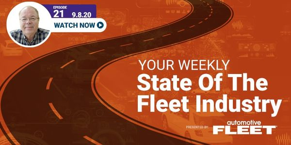 State of the Fleet Industry: Reasons Why August Orders are Down Despite Economic Recovery