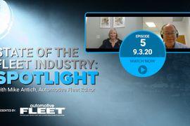 State of the Fleet Industry Spotlight: Patti Earley of NAFA