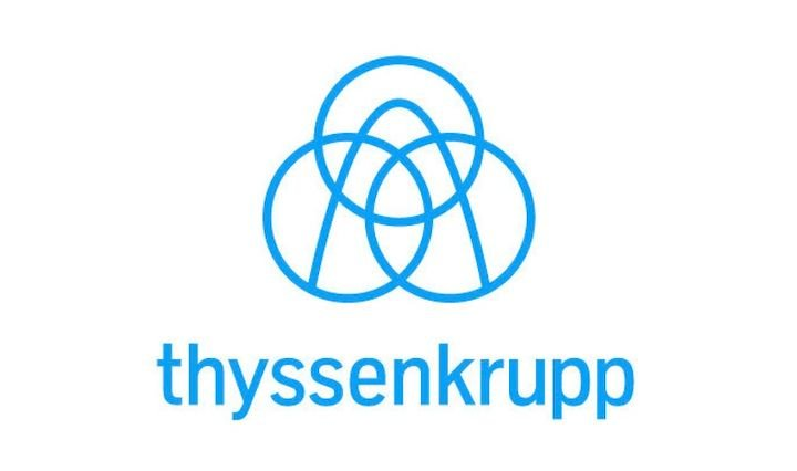 - Graphic: Thyssenkrupp