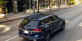 Volkswagen Donating Atlas Models to Technical & Trade Schools