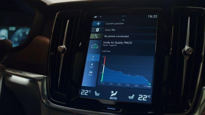 - Photo: Volvo