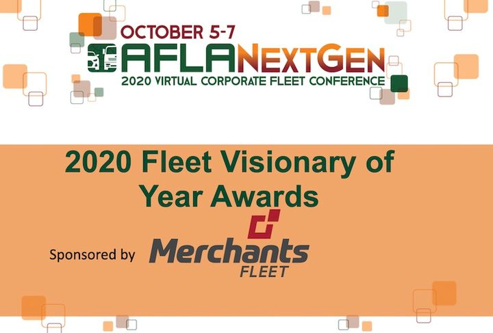 Meet the 2020 Fleet Visionary Honorees
