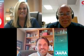 NAAA & IARA Encourages Industry to Attend CAR Virtual Conference Experience