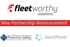 Fleetworthy Solutions and Predictive Safety Offer Driver Alertness Tech