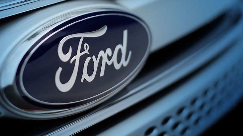 Ford Streamlines Fleet Data Visibility in Europe With New Partnership